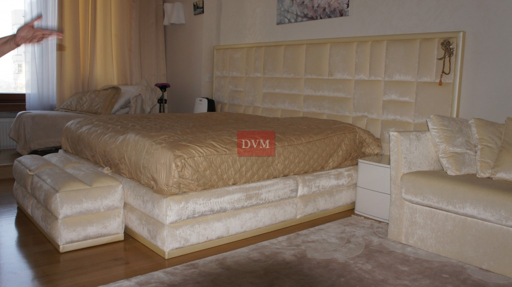 DSC02021 1024x574 - Изготовление кроватей на заказ
