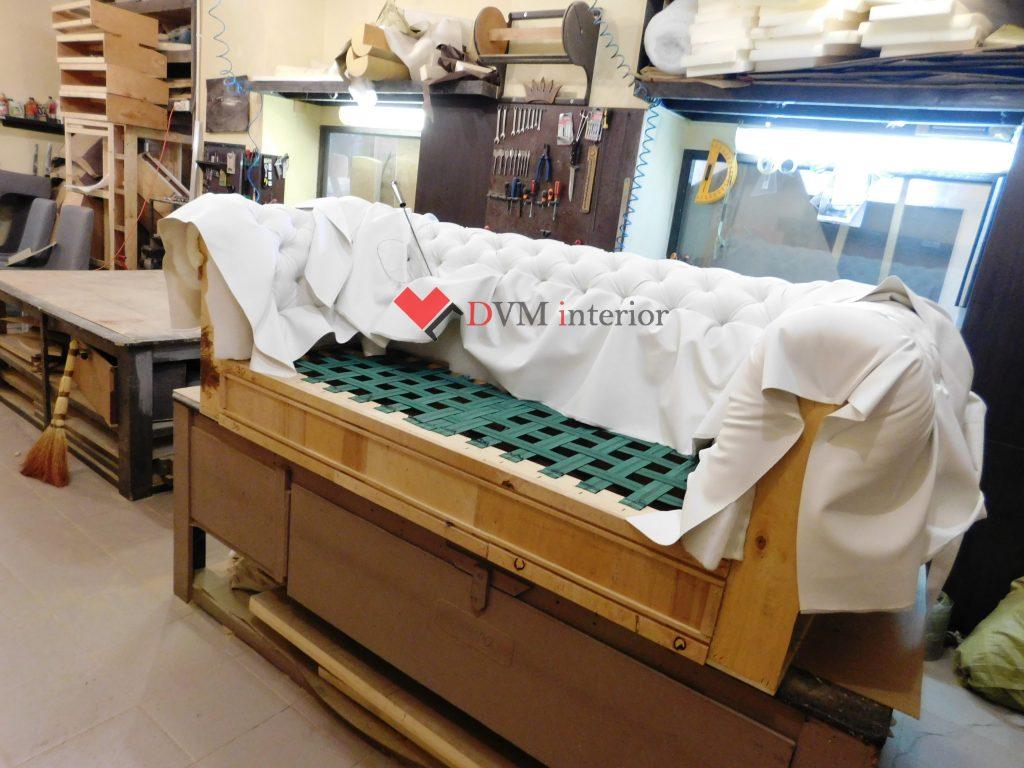 Производство мягкой  мебели Киев