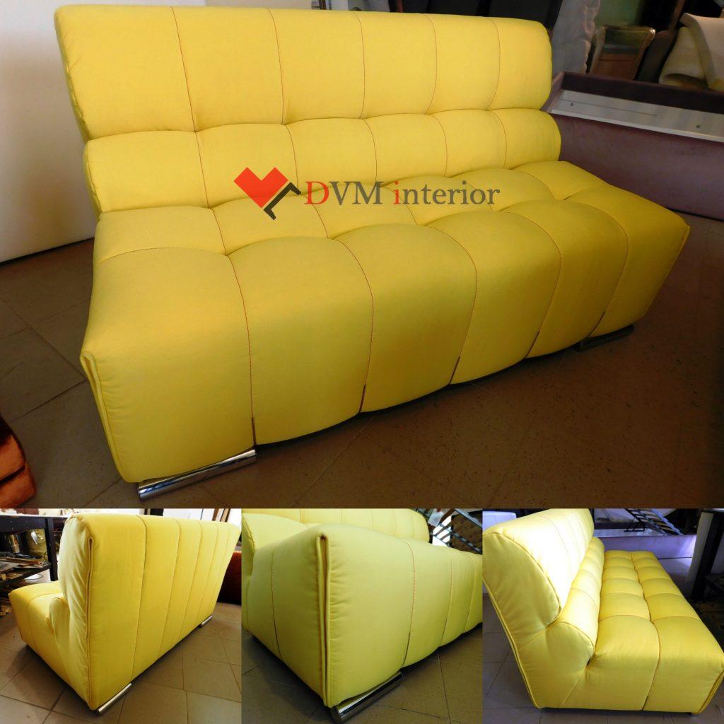 Divan bb zheltyiy 1024x1024 - Фото мягкой мебели
