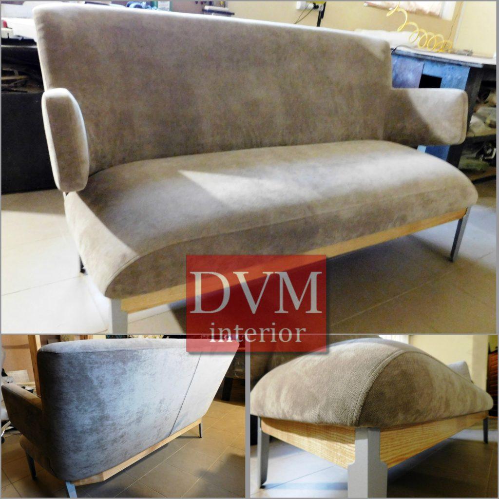 Divan na metalicheskom karkase 1024x1024 - Фото мягкой мебели