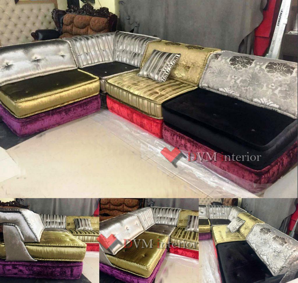 Divan roshe bobois 1024x971 - Фото мягкой мебели