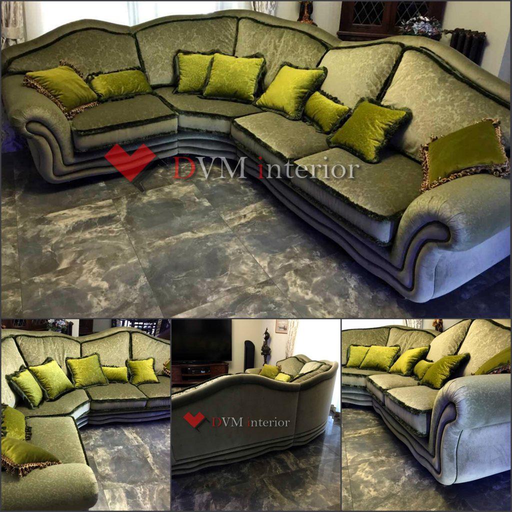 Divan uglovoy olivkovyiy  1024x1024 - Фото мягкой мебели