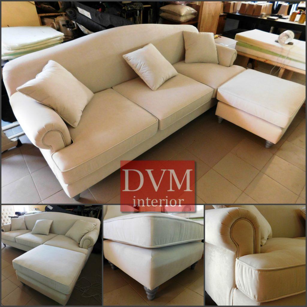 Divan v stile provans na zakaz 1024x1024 - Фото мягкой мебели