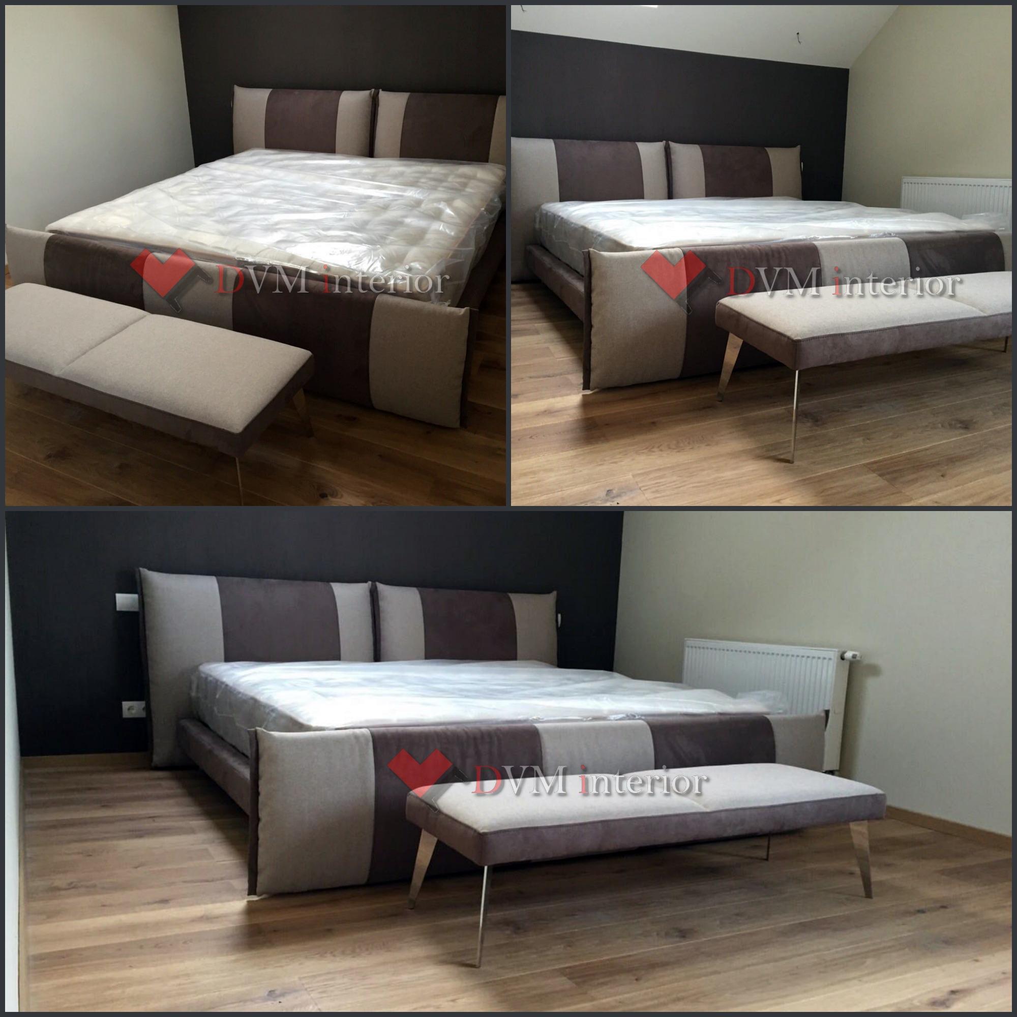 Foto krovat myagkaya - Фото кровать мягкая