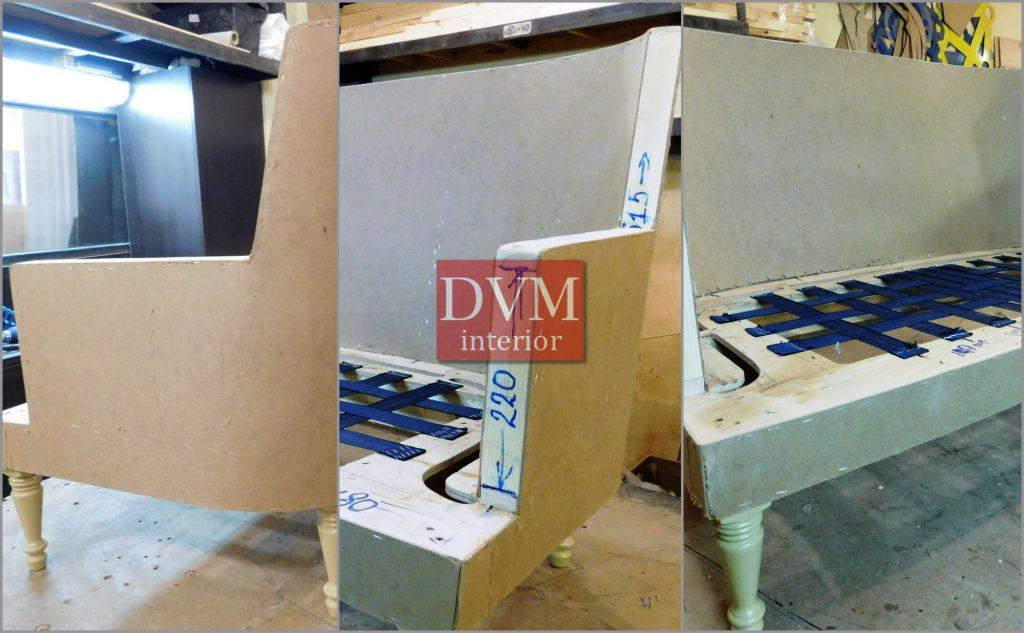 Karkas divana 1024x633 - Фото мягкой мебели