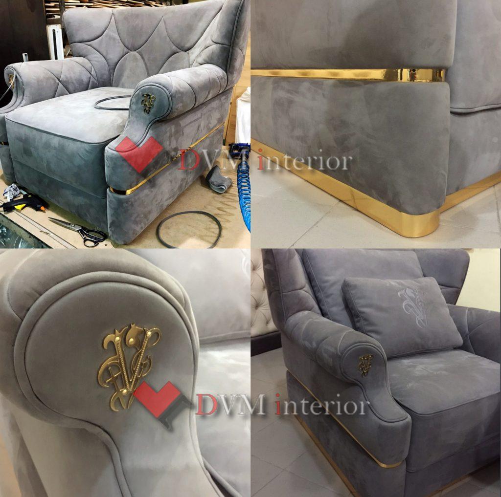Kreslo seroe Vizioner 1024x1017 - Фото мягкой мебели