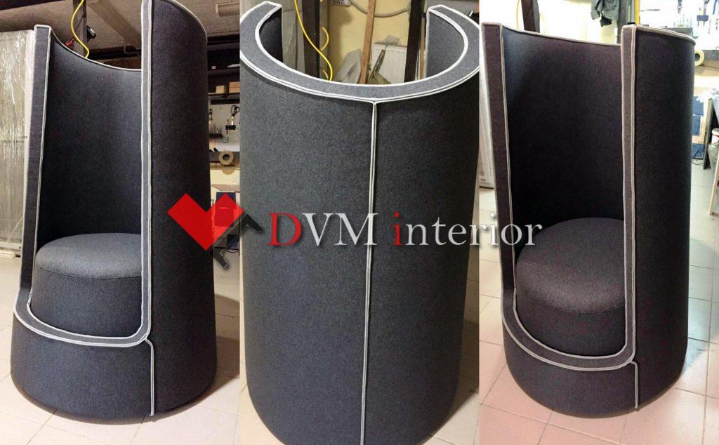 Kreslo tron 1024x634 - Фото мягкой мебели