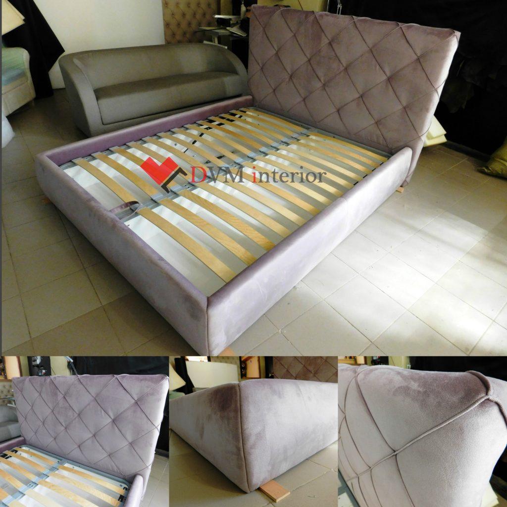 Krovat myagkaya 1024x1024 - Фото мягкой мебели