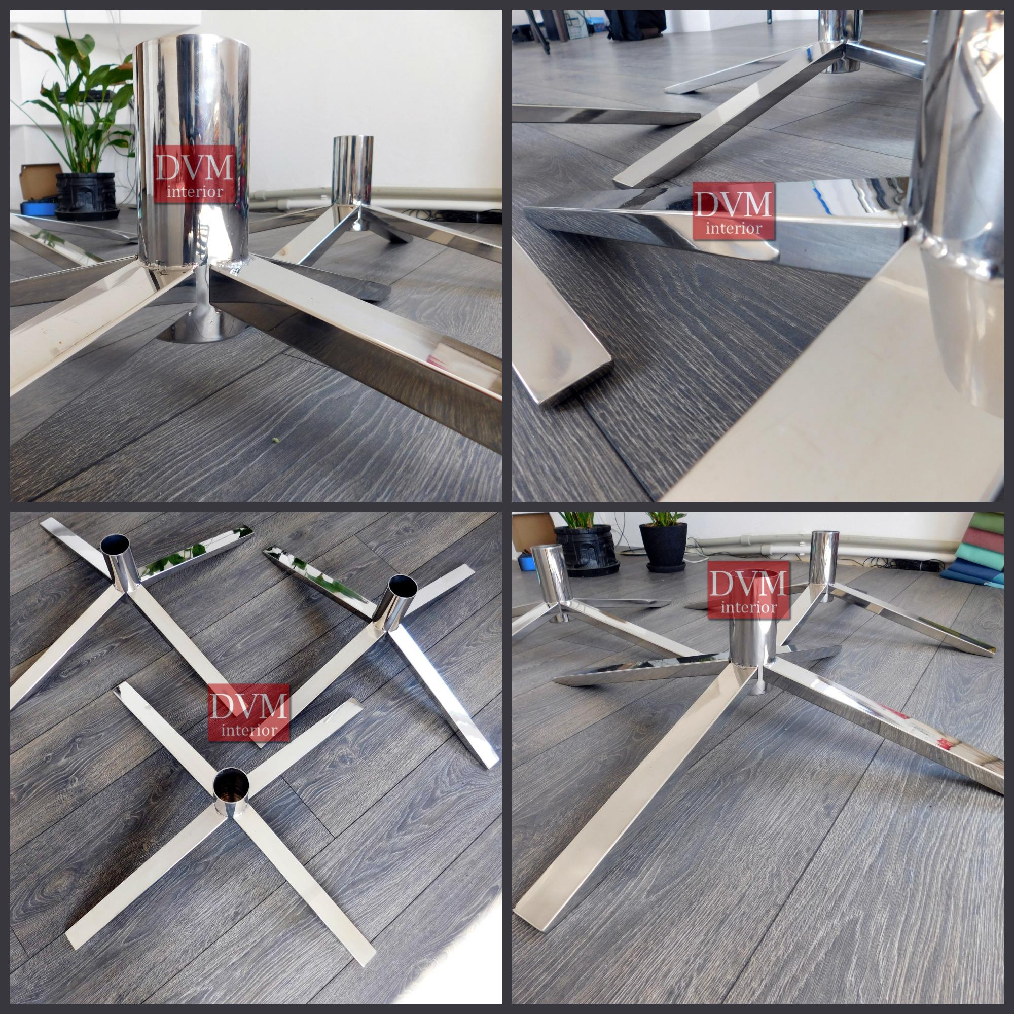 Nozhki iz mettala - Изготовление изделий из металла
