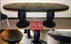 Stol konferents armani 300x188 - Офисная мебель