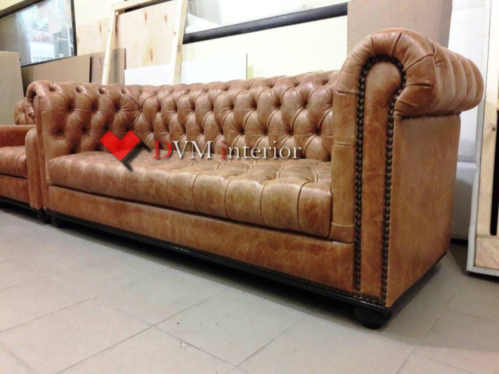 chester kozhanyiy korichnevyiy 1024x768 - Фото мягкой мебели
