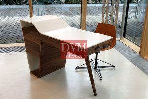 furniture decorative panel solid surface laminate wood veneer 67387 8284105 300x201 - Мебель из шпона
