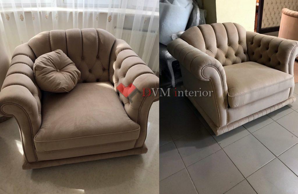 kreslo polukrug 1024x669 - Фото мягкой мебели