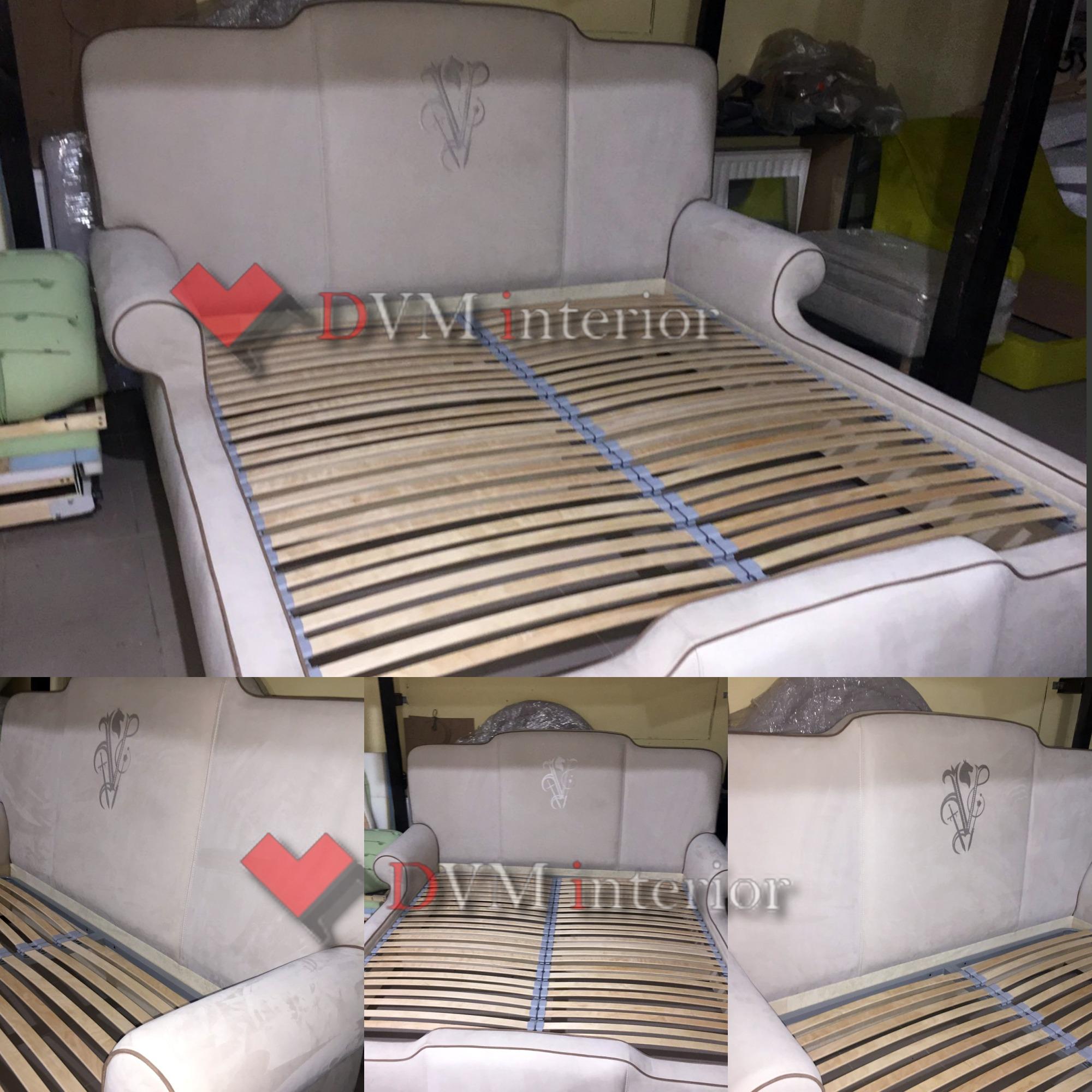 Реплики дорогих диванов